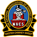 NACS Master Chimney Sweep Certified